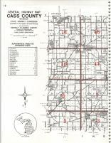 Map Image 017, Cass County 1980